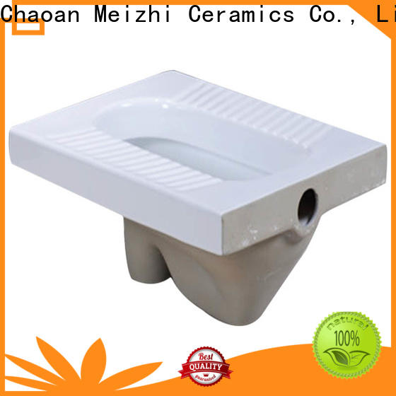 high quality chinese squat toilet personalized for hotel