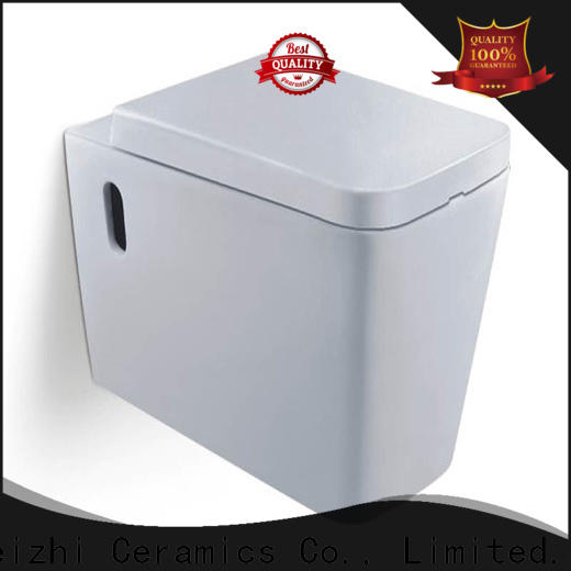 comfortable suspended toilet supplier for bathroom