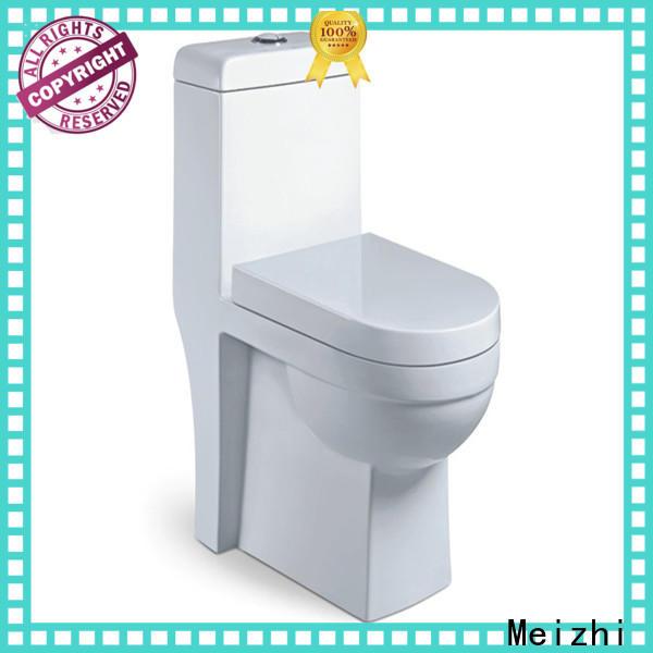 modern water efficient toilets supplier for bathroom