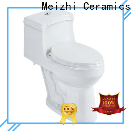 Meizhi high end toilets manufacturer for home