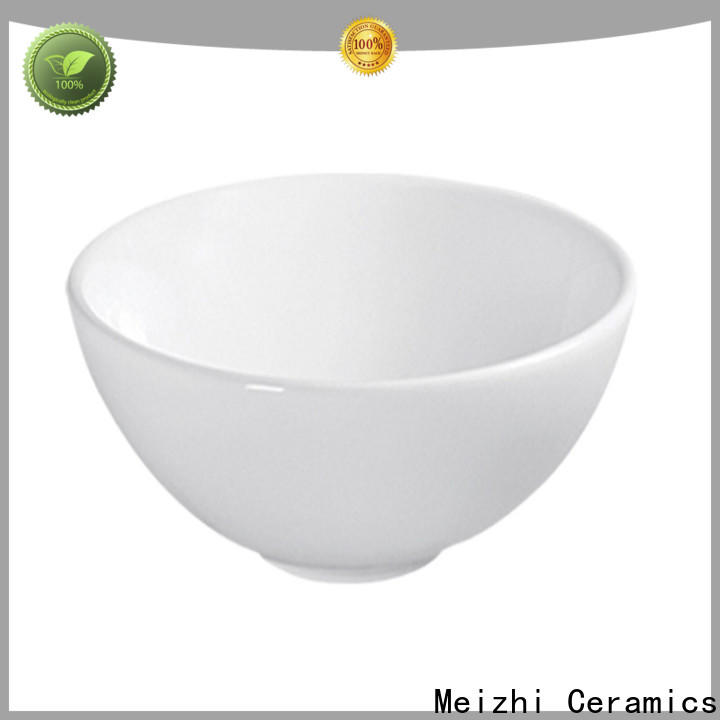 Meizhi bathroom basin manufacturer for home