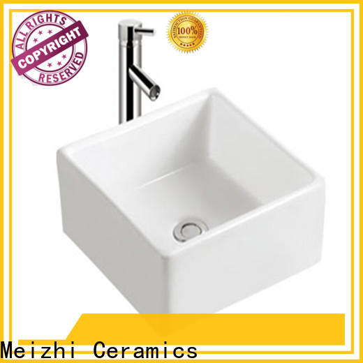 Meizhi wash basin models directly sale for home