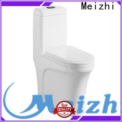 Meizhi best one piece toilet wholesale for washroom