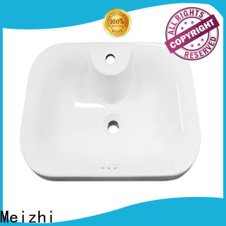 contemporary wash basin counter manufacturer for home