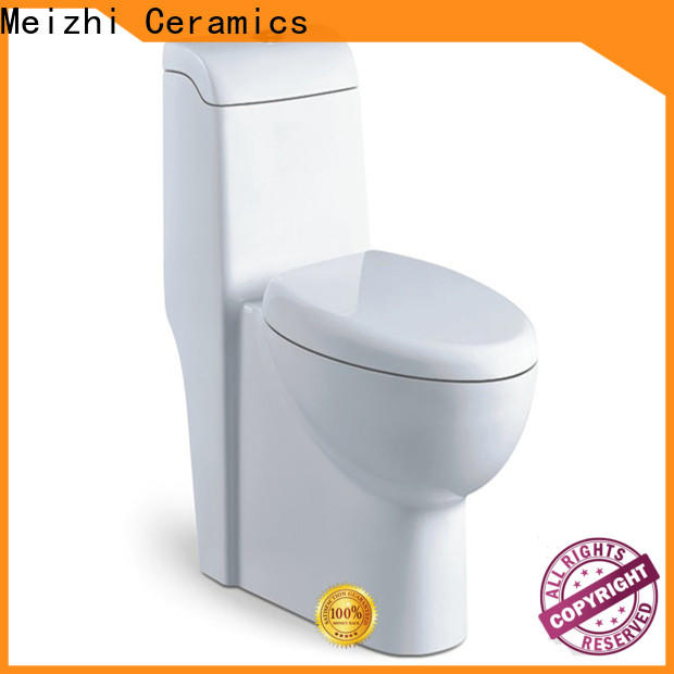 Meizhi commercial toilets manufacturer for hotel