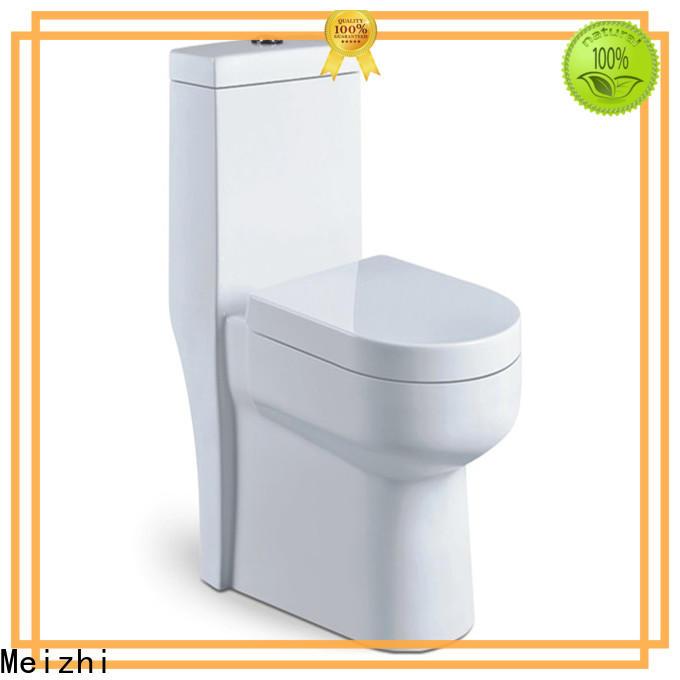 Meizhi european toilet directly sale for washroom