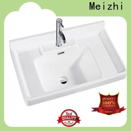 Meizhi wash basin sink wholesale for home