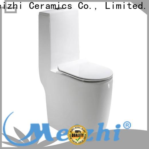 Meizhi high end toilets wholesale for washroom