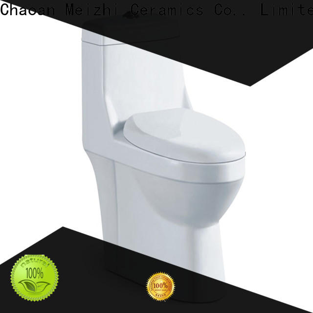 Meizhi contemporary toilet with good price for home