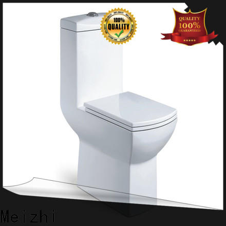 Meizhi modern toilet supplier for home