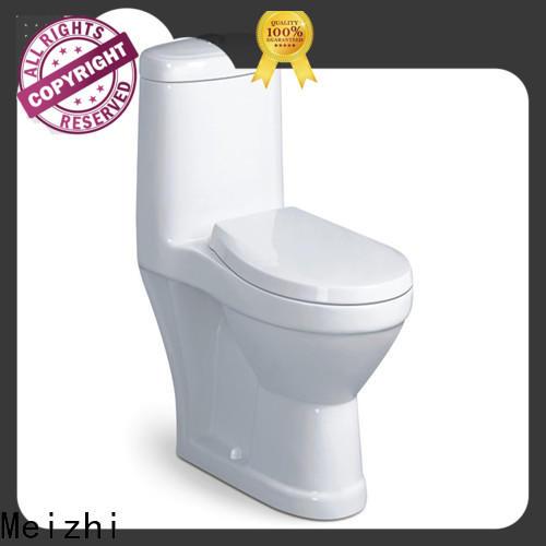 Meizhi european toilet supplier for washroom