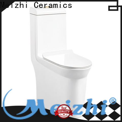 Meizhi self-cleaning european toilet directly sale for home