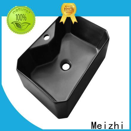 Meizhi basin black manufacturer for cabinet