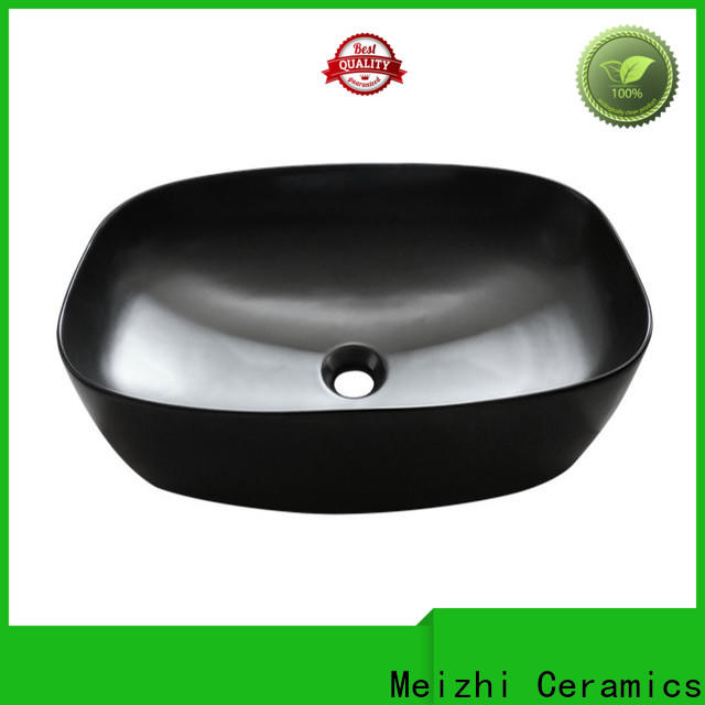 high quality black basin wholesale for cabinet