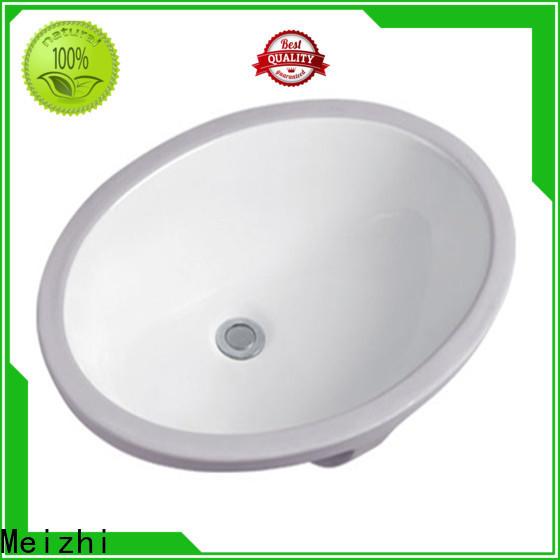 high quality wash basin top customized for washroom