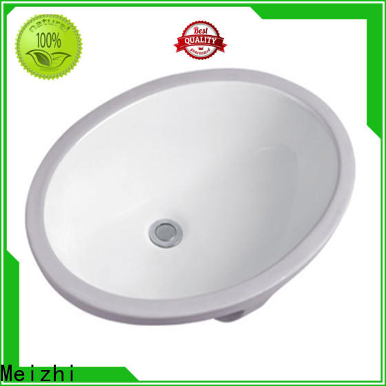 high quality wash basin top customized for washroom