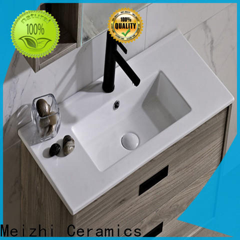 excellent bathroom wash basin supplier for hotel