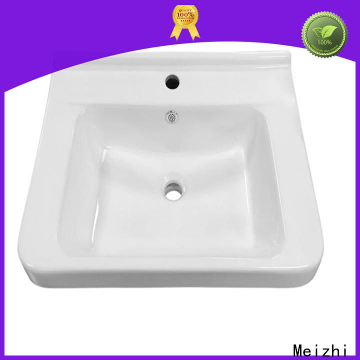 Meizhi cabinet basin customized for home