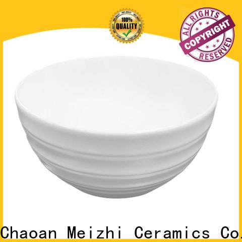 Meizhi latest wash basin wholesale for hotel