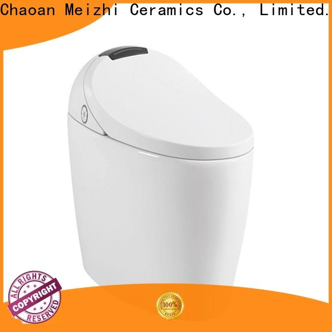 Meizhi intelligent toilet directly sale for home