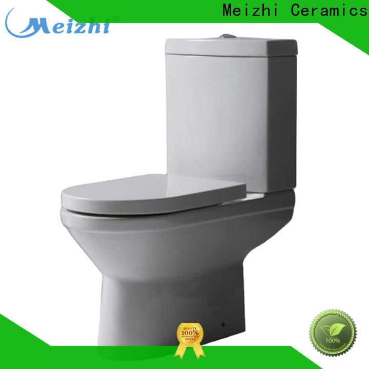 washdown 2 piece toilet with good price for bathroom