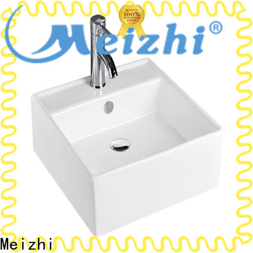 Meizhi cheap wash basin factory price for washroom