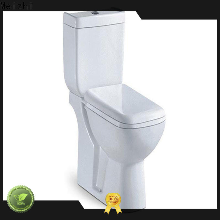 comfortable eco friendly toilet supplier for washroom