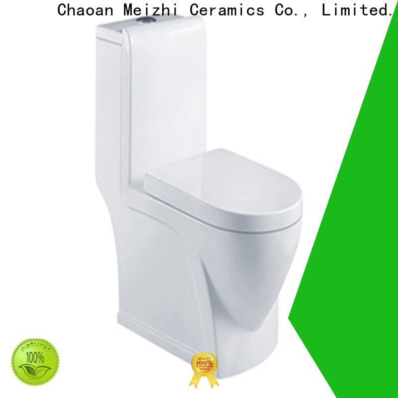 Meizhi top rated toilets with good price for bathroom