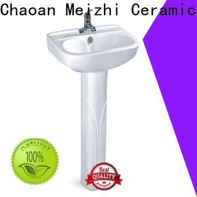 popular hindware basin factory for hotel