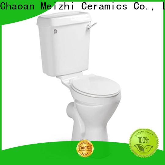 p-trap toilets with buttons on top manufacturer for washroom