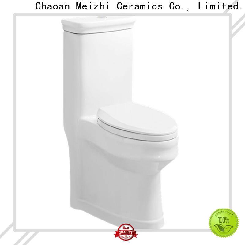 self-cleaning contemporary toilet with good price for hotel