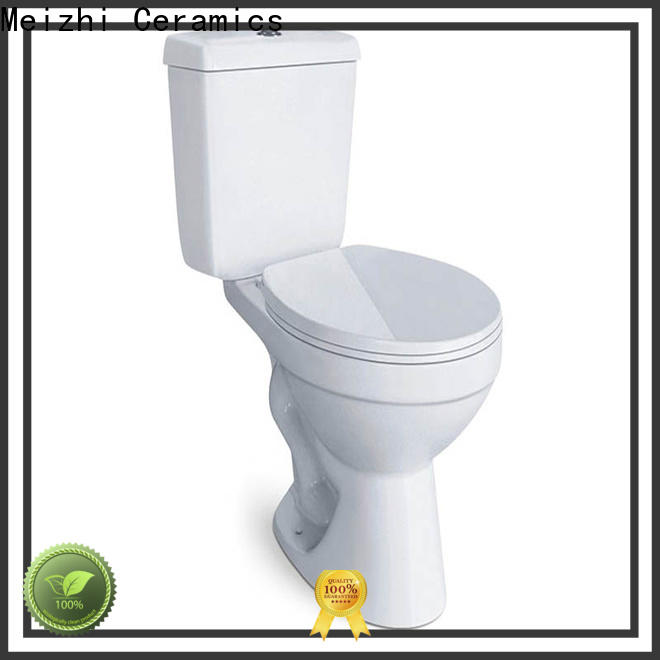 Meizhi eco friendly toilet supplier for bathroom