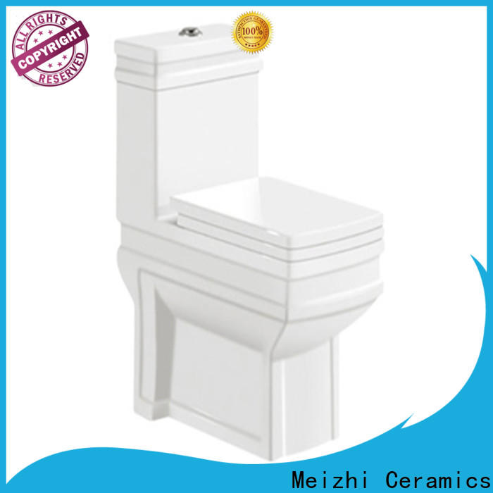 Meizhi contemporary toilet wholesale for home