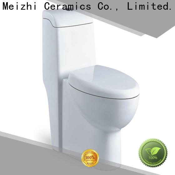 Meizhi modern one piece toilet wholesale for bathroom