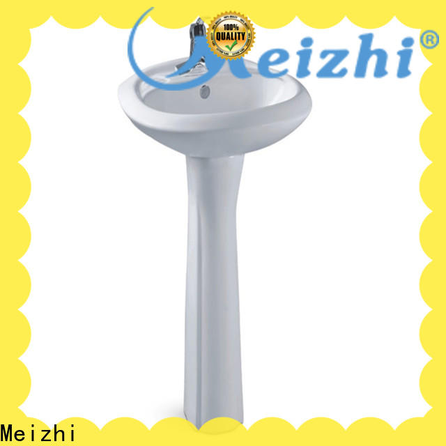 popular wash basin furniture with good price for hotel
