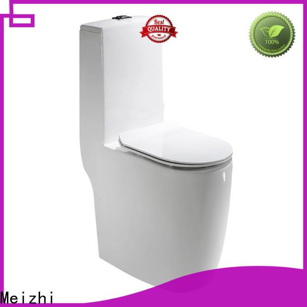 square bathroom toilets manufacturer for hotel