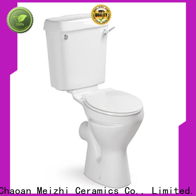 Meizhi durable eco friendly toilet directly sale for home