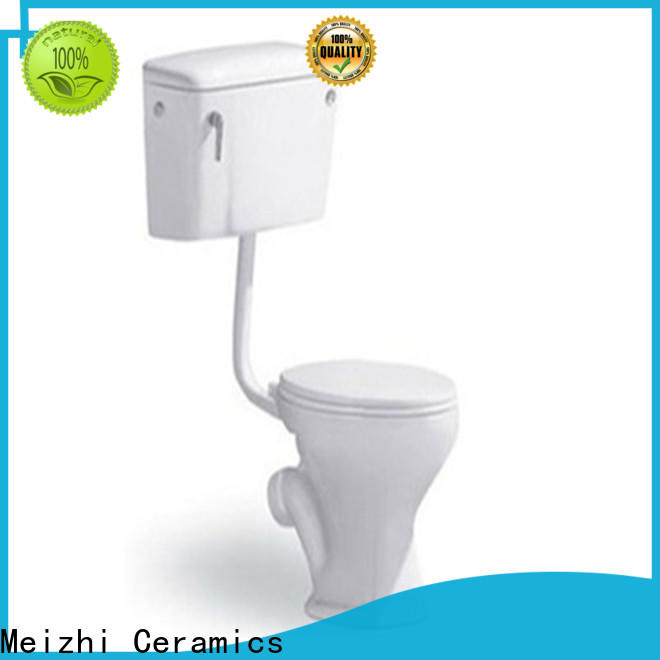 Meizhi modern space saving toilet directly sale for home