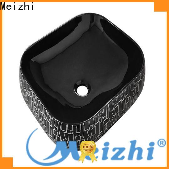 Meizhi basin black factory for hotel