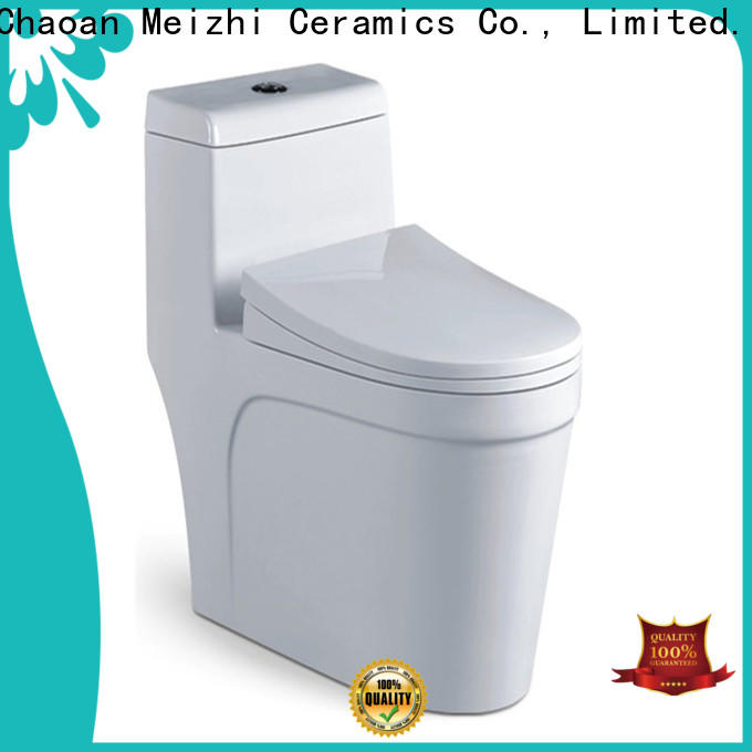 new design 1 piece toilet wholesale for home