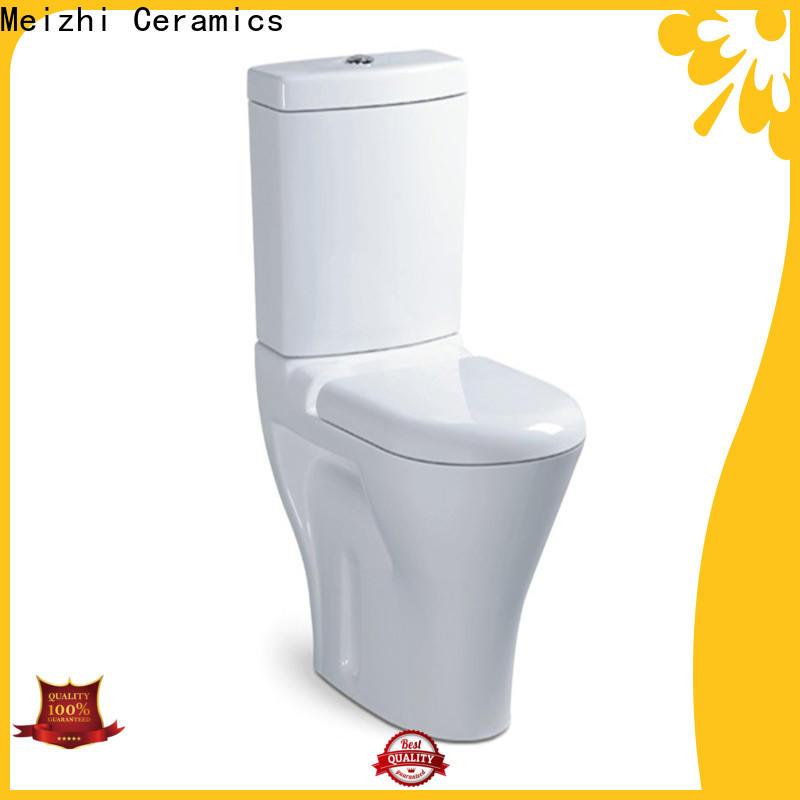 Meizhi eco friendly toilet wholesale for hotel
