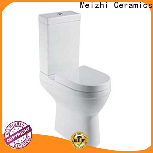 washdown toilets with buttons on top wholesale for home