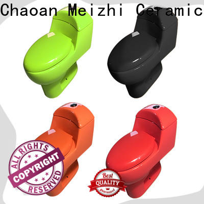 Meizhi square all in one toilet customized for bathroom