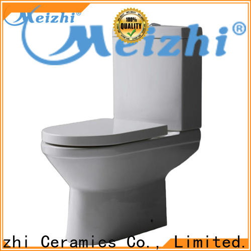 Meizhi best rated toilets supplier for bathroom