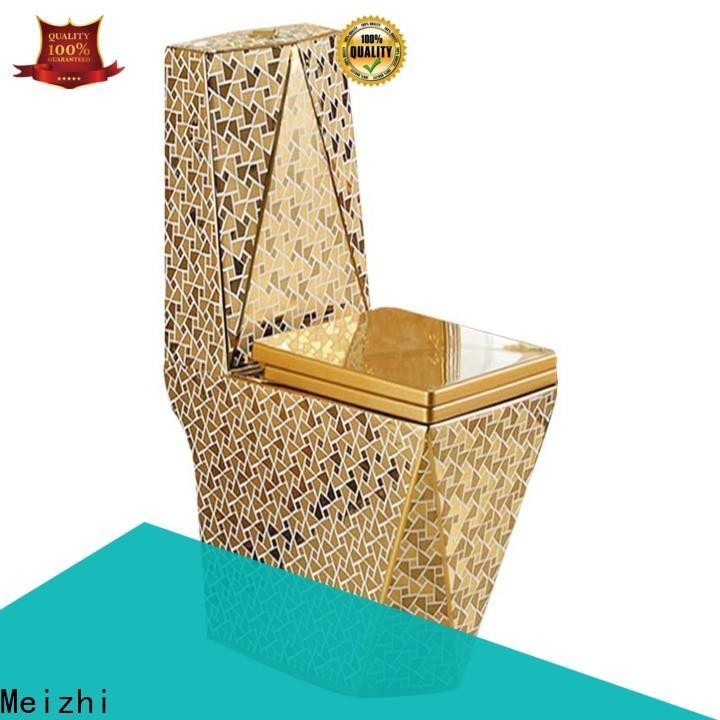 ceramic best flushing toilet customized for washroom