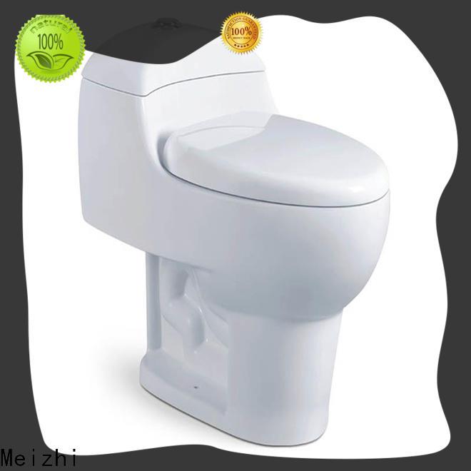 Meizhi best flushing toilet wholesale for bathroom