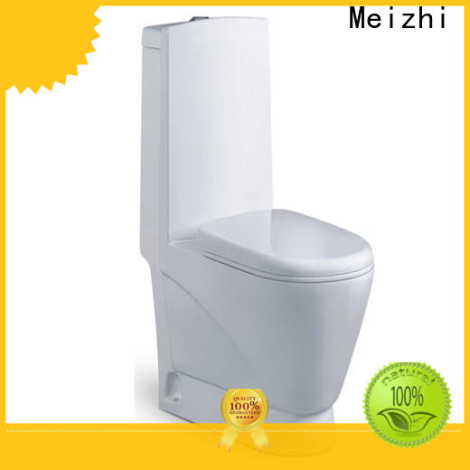 Meizhi best flushing toilet manufacturer for bathroom
