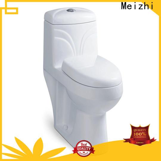 Meizhi wc toilet manufacturer for washroom