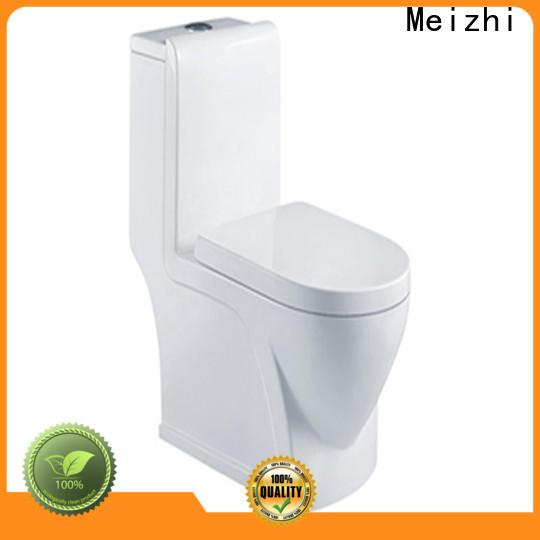 Meizhi european toilet wholesale for hotel