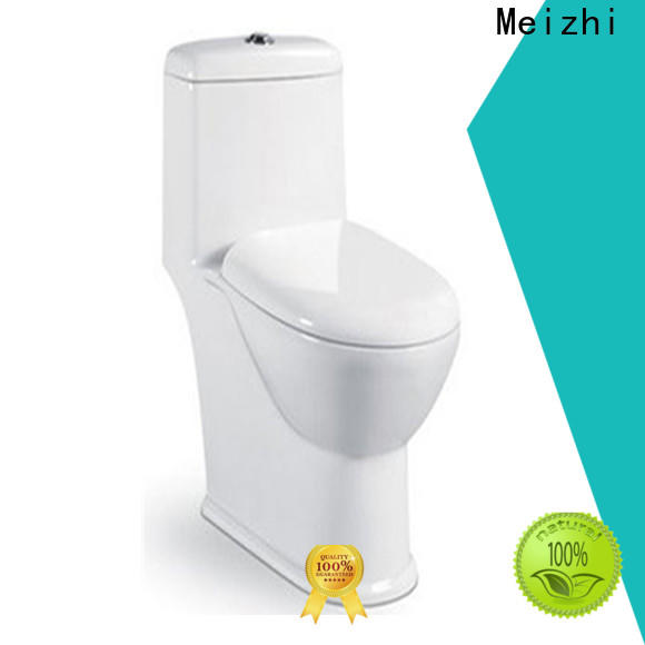 new design water efficient toilets supplier for home